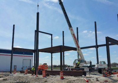 Ohio-Steel-Contractor